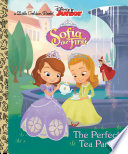 The Perfect Tea Party  Disney Junior  Sofia the First