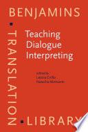 Teaching Dialogue Interpreting
