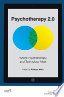 Psychotherapy 2 0