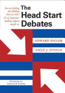 The Head Start debates