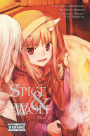Spice and Wolf  Vol  12  manga