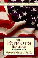 The Patriot s Handbook
