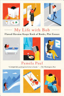 download ebook my life with bob pdf epub
