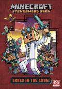 Crack in the Code! (Minecraft Stonesword Saga #1) Book