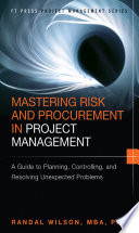 Mastering Risk and Procurement in Project Management