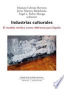 Industrias culturales