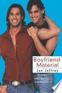 Book Boyfriend Material