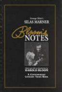 George Eliot s Silas Marner
