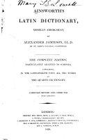 download ebook latin dictionary pdf epub