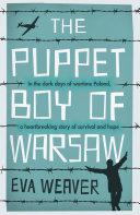 download ebook the puppet boy of warsaw pdf epub