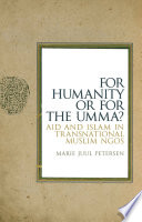 For Humanity Or For The Umma