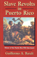 Slave Revolts in Puerto Rico