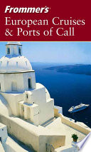 Frommer s   European Cruises   Ports of Call