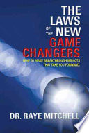 download ebook the laws of the new game changers pdf epub