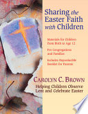 Sharing the Easter Faith with Children