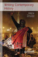 Writing Contemporary History book
