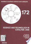 Science And Technology In Catalysis 2006 book