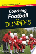 Coaching Football For Dummies  Mini Edition
