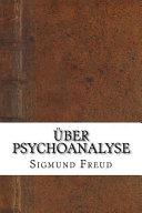 ber Psychoanalyse