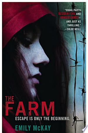The Farm - ISBN:9781101613511