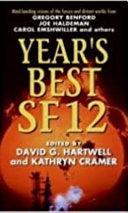 Year's Best SF 12 Pdf/ePub eBook
