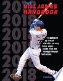 The Bill James Handbook 2018
