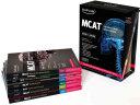 Kaplan MCAT Complete 7 Book Subject Review