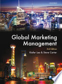 Global Marketing Management