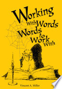 Working With Words Words To Work With