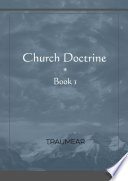 Church Doctrine Book 1