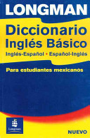 Longman Diccionario Ingl  s B  sico