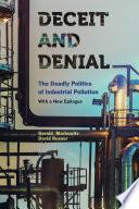 Deceit and Denial Medicine