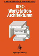 RISC Workstation Architekturen