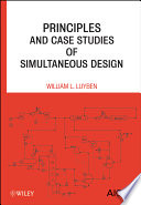 Principles and Case Studies of Simultaneous Design