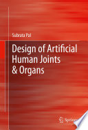 Design of Artificial Human Joints   Organs