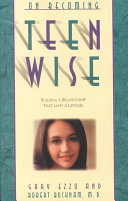 On Becoming Teenwise