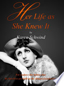 download ebook her life as she knew it pdf epub