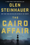 The Cairo Affair : sophie kohl is living her...