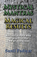 Mystical Mantras. Magical Results. : is used to communicate with...