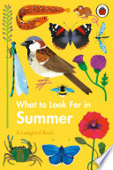 What to Look For in Summer Book PDF