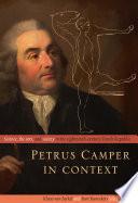 Petrus Camper In Context