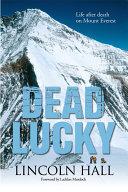 Book Dead Lucky