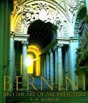 Bernini And The Art Of Architecture