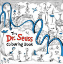 Dr  Seuss Colouring Book