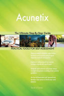 Acunetix The Ultimate Step By Step Guide