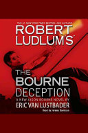 Robert Ludlum S The Bourne Deception