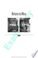 Return to Nisa The Other An Ailing American Anthropologist This