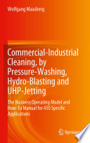 Commercial Industrial Cleaning By Pressure Washing Hydro Blasting And Uhp Jetting