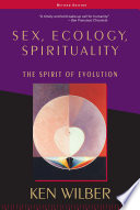 Sex Ecology Spirituality