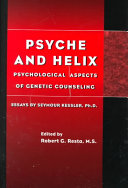 Psyche And Helix